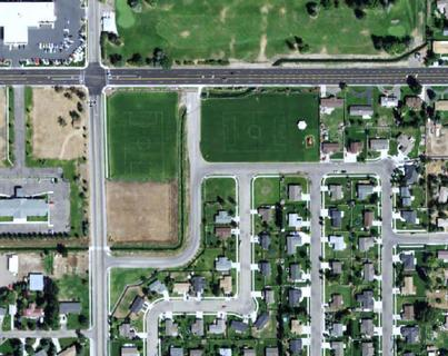 Evergreen Park - Rexburg City