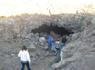 Civil Defense Caves - Outside Rexburg -