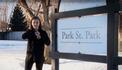 Park Street Park -