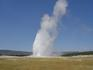 Yellowstone National Park -