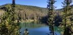 Pack Saddle Lake -
